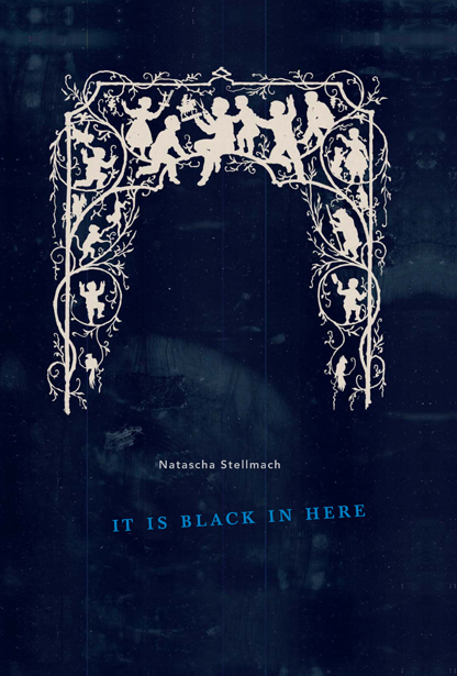 It is Black in Here publication