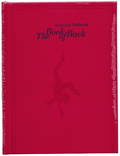 Stellmach-TheBookOfBack-Publication