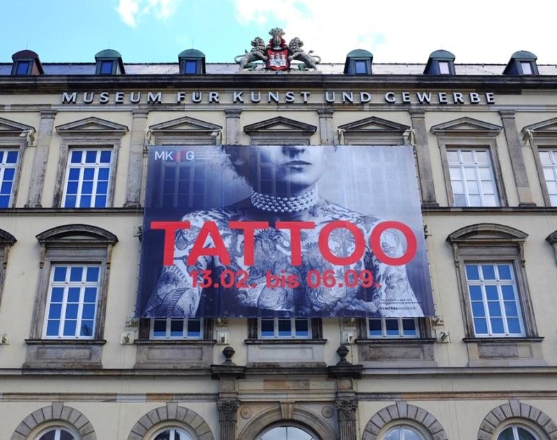Museum für Kunst & Gewerbe Hamburg